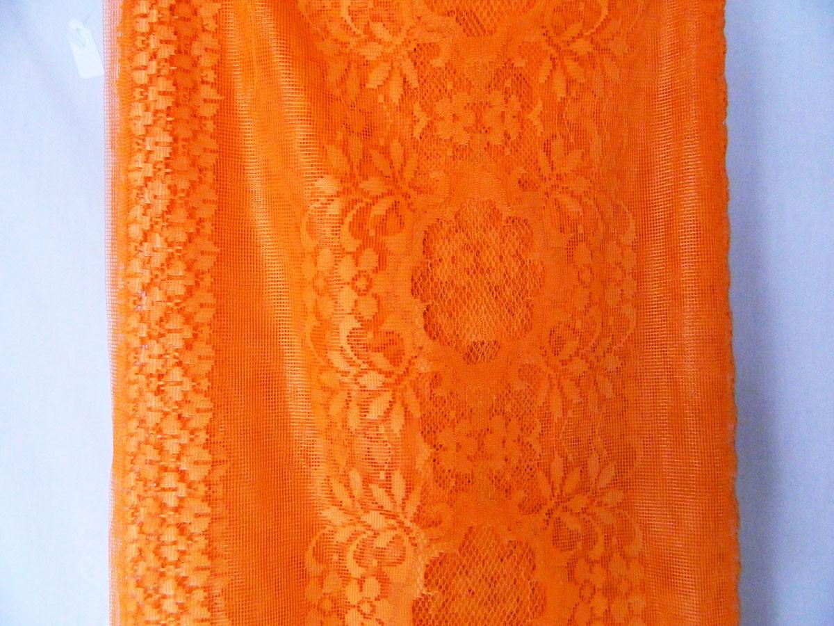 Rideaux Orange 2 Panneaux Les Boules A Mites